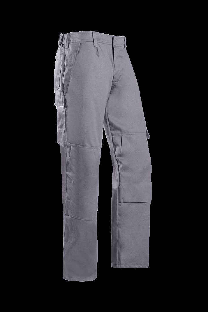 Sioen Werkbroeken Zarate Multinorm- ARC grijs