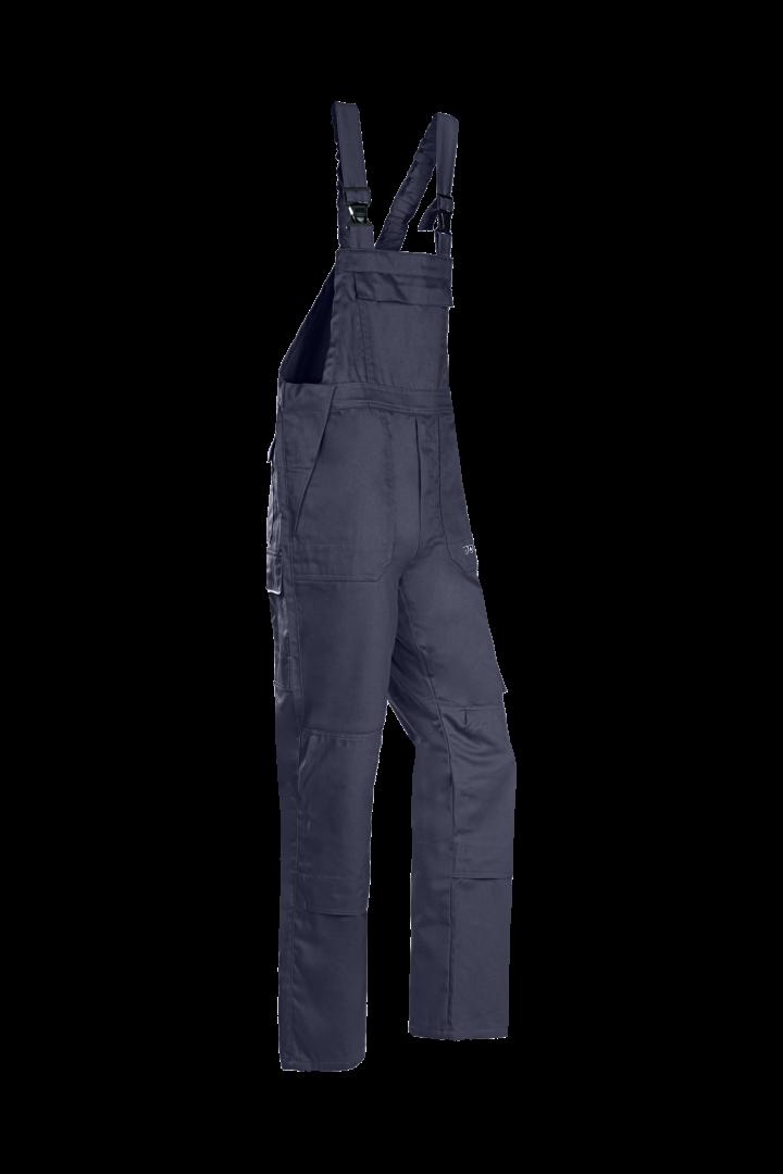 Sioen Amerikaanse overalls Valera Multinorm- ARC marineblauw