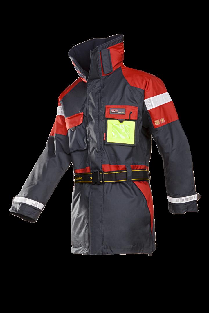 Aquafloat Superior Jacket Mullion Pfd