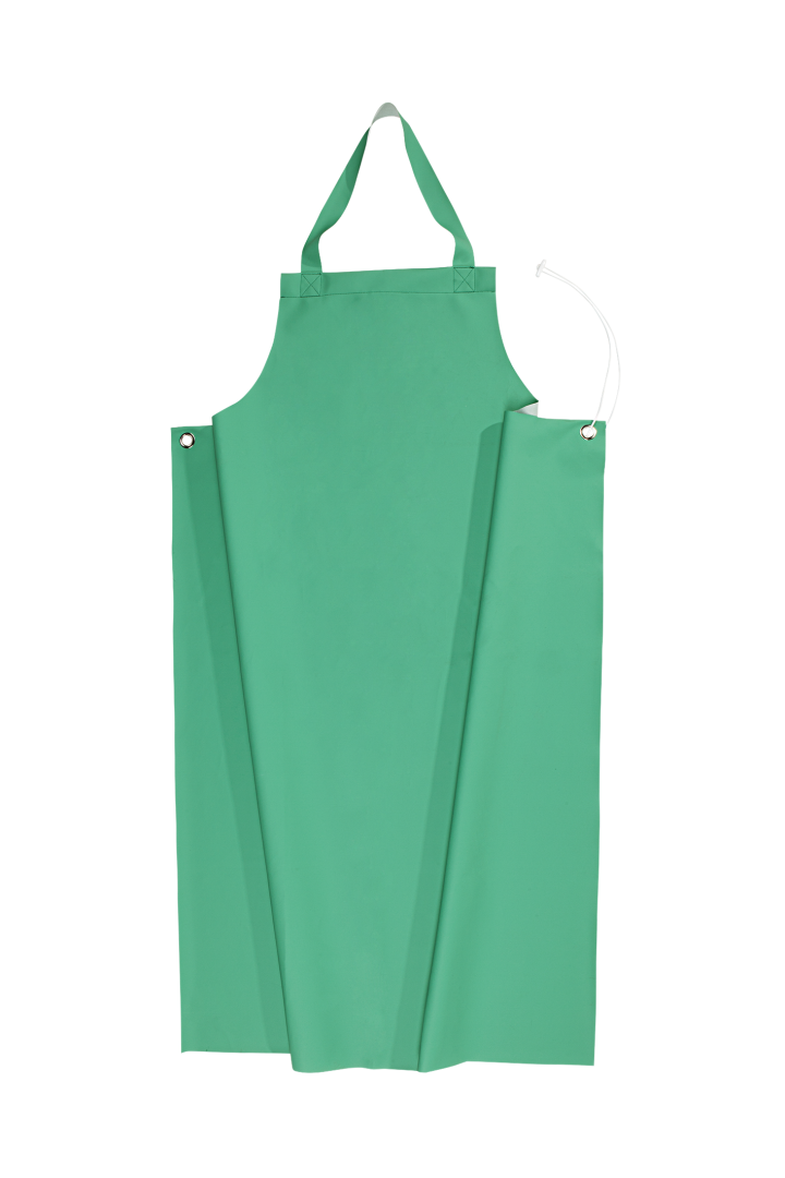 Sioen Schorten Lavrion  Jade groen