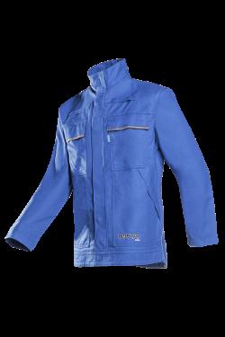 Sioen Combi-jacks Modena  kobaltblauw