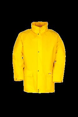 Sioen Regenjassen Bielefeld  geel