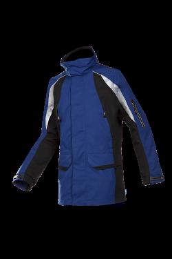 Sioen Regenparka Tornhill  donkerblauw-zwart