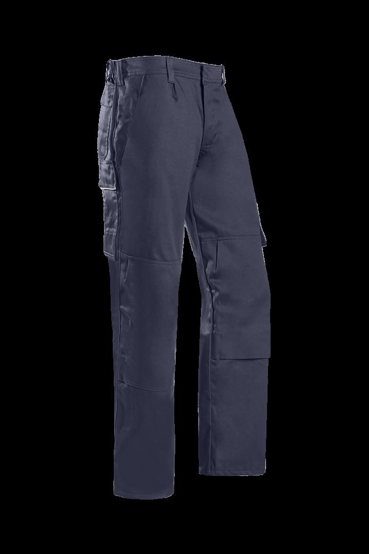 Sioen Werkbroeken Zarate Multinorm- ARC marineblauw