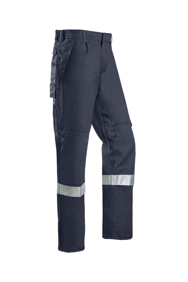 Sioen Werkbroeken Corinto Multinorm- ARC marineblauw