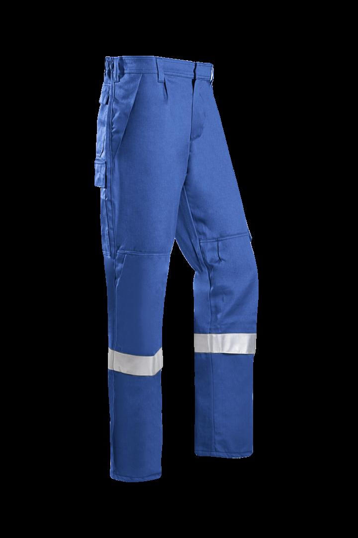 Sioen Werkbroeken Corinto Multinorm- ARC korenblauw