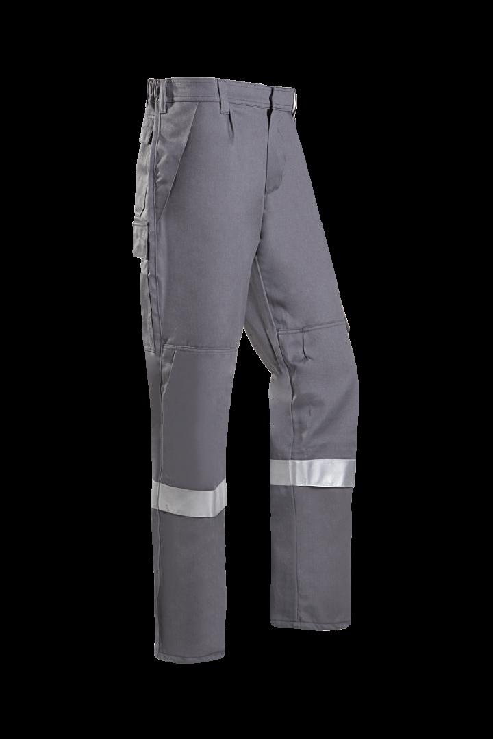 Sioen Werkbroeken Corinto Multinorm- ARC grijs