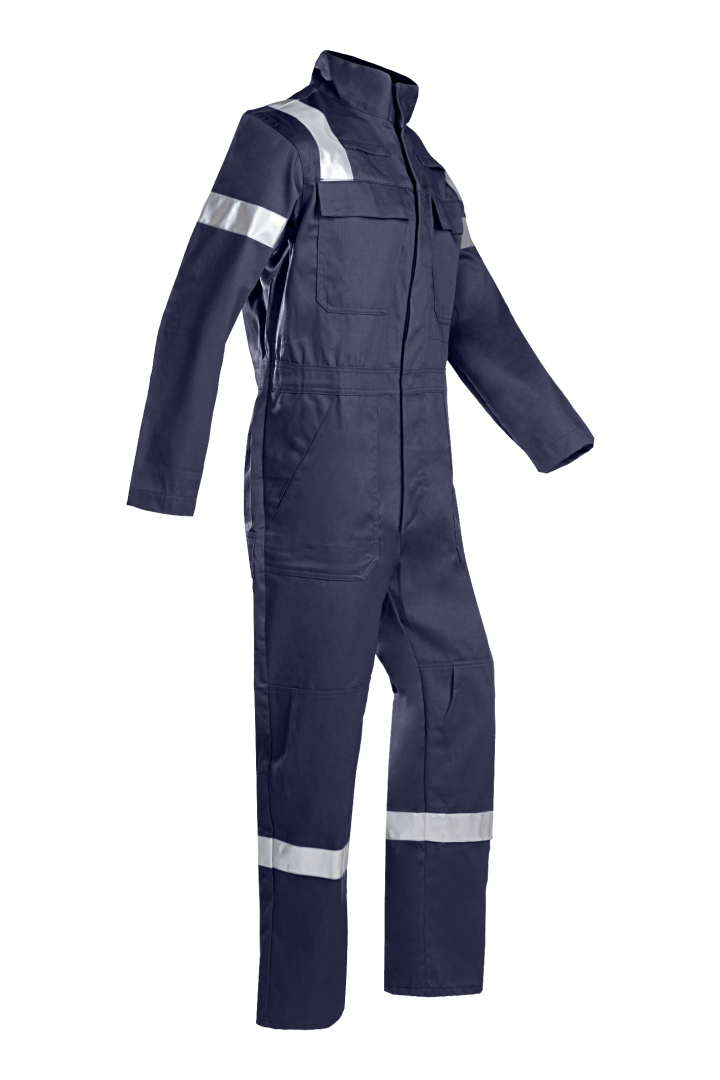 Devona - Coveral - Suit