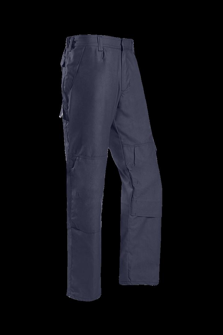 Sioen Werkbroeken Varese Multinorm- ARC marineblauw