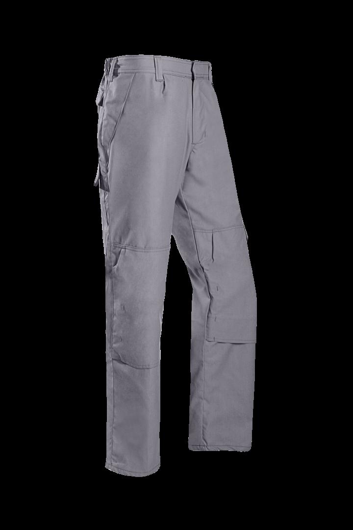 Sioen Werkbroeken Varese Multinorm- ARC grijs
