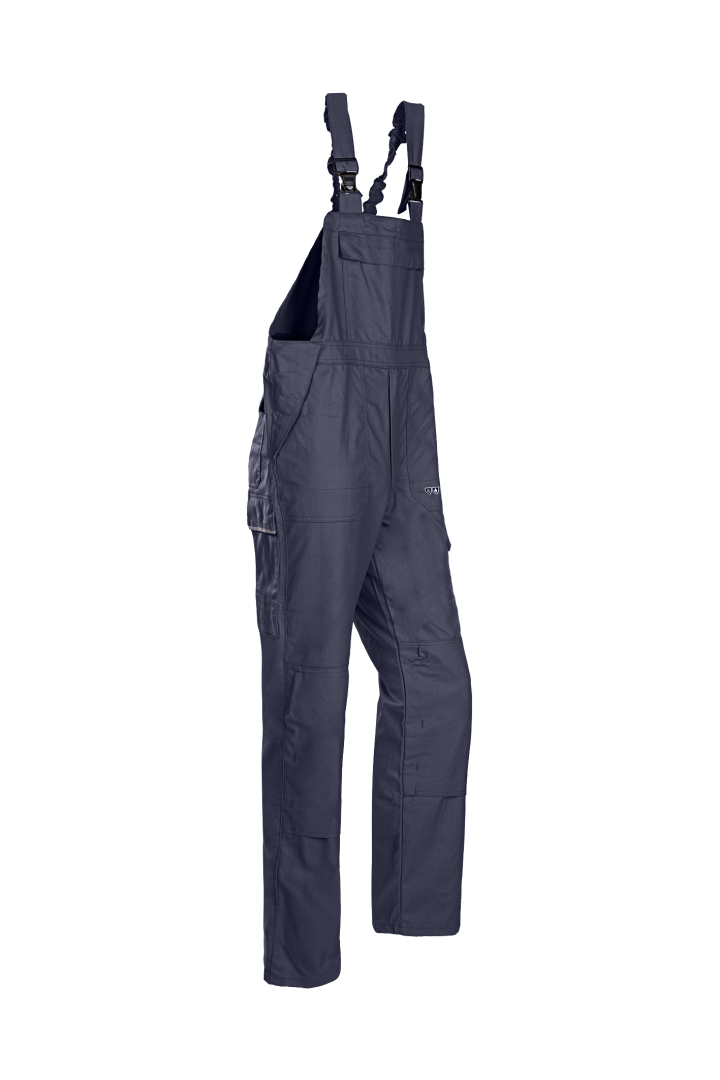Sioen Amerikaanse overalls Gramat  donkerblauw