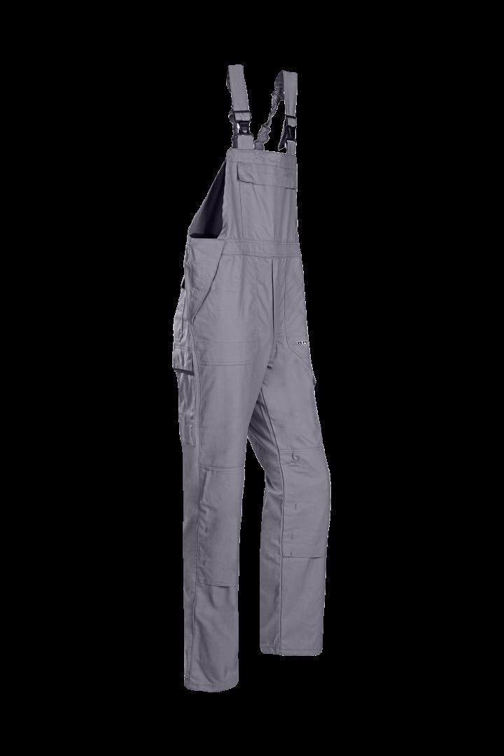 Sioen Amerikaanse overalls Gramat Multinorm- ARC grijs