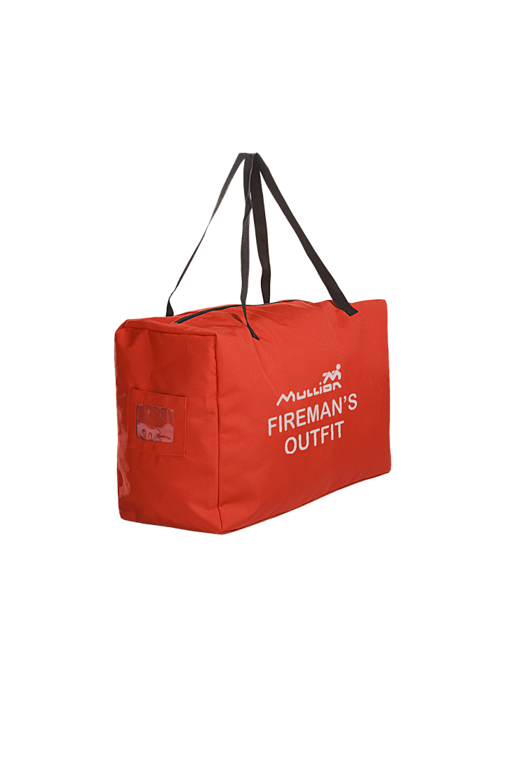 Firefighter Storage Bag - Bag