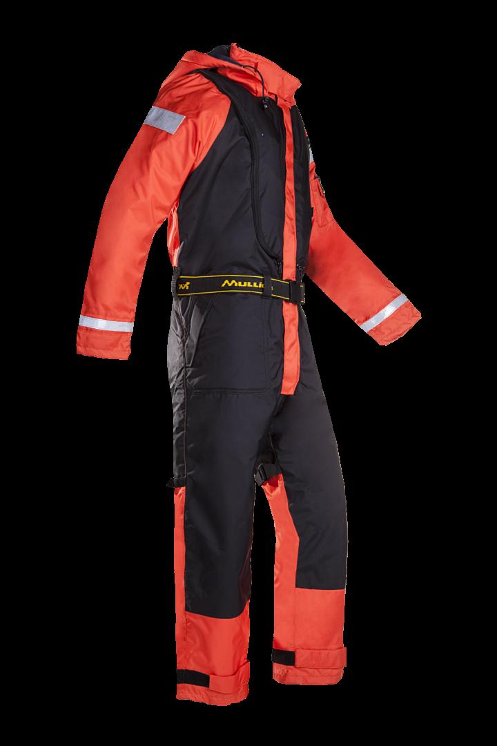 FRC 3 Suit - Coveral - Suit