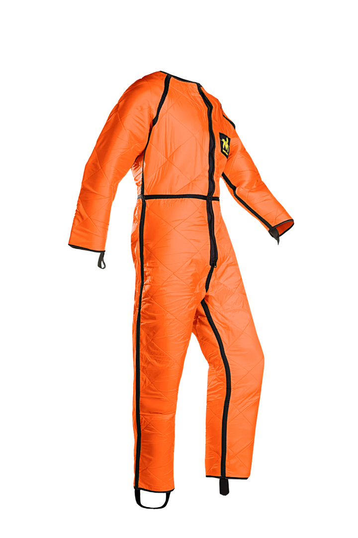 Smart Thermal Floatation Liner - Coveral - Suit