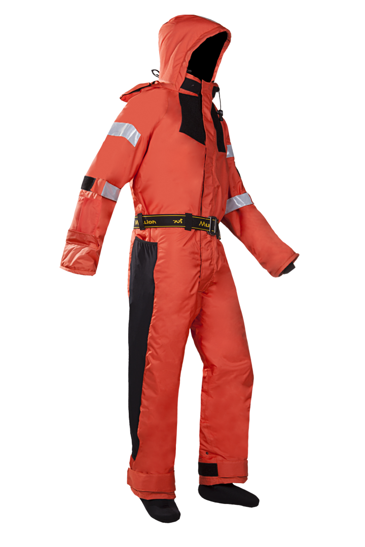 Smart Solas Suit 1A - Coveral - Suit