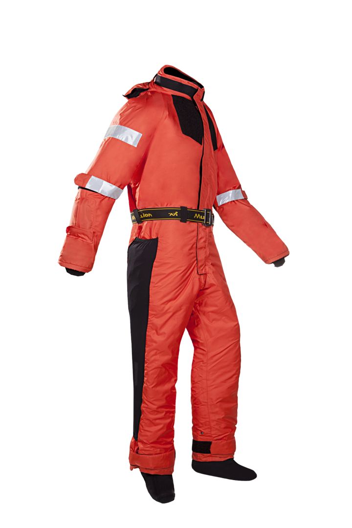 Smart Solas Suit 2A - Coveral - Suit