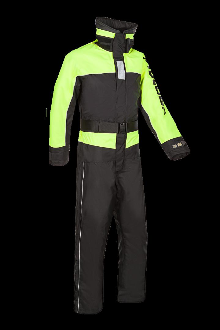 X5000 suit - Coveral - Suit