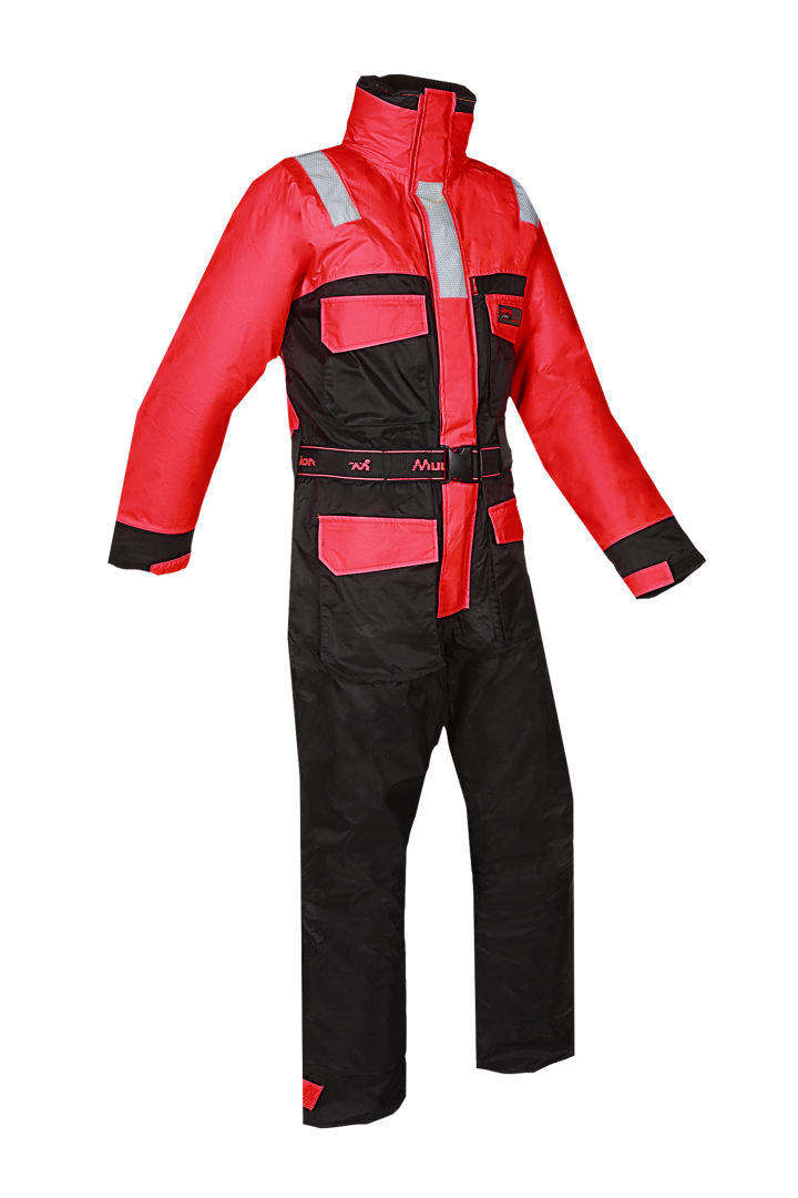 New North Sea (One piece suit) - Coveral - Suit