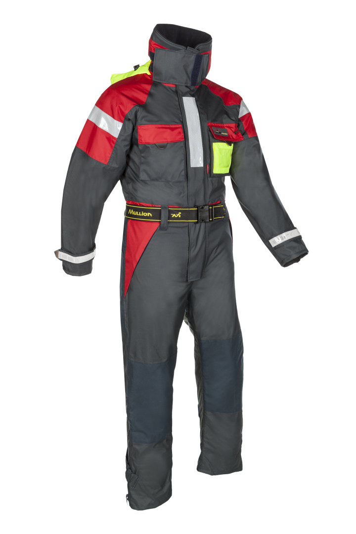 Aquafloat Superior Suit - Coveral - Suit