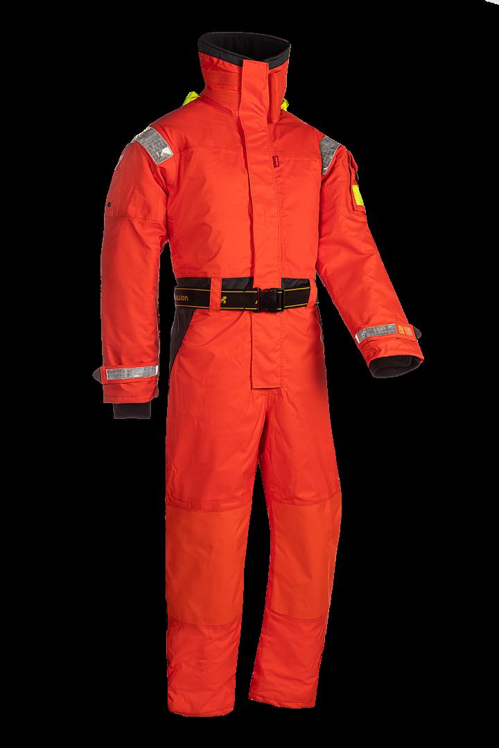 X6 Suit - Coveral - Suit
