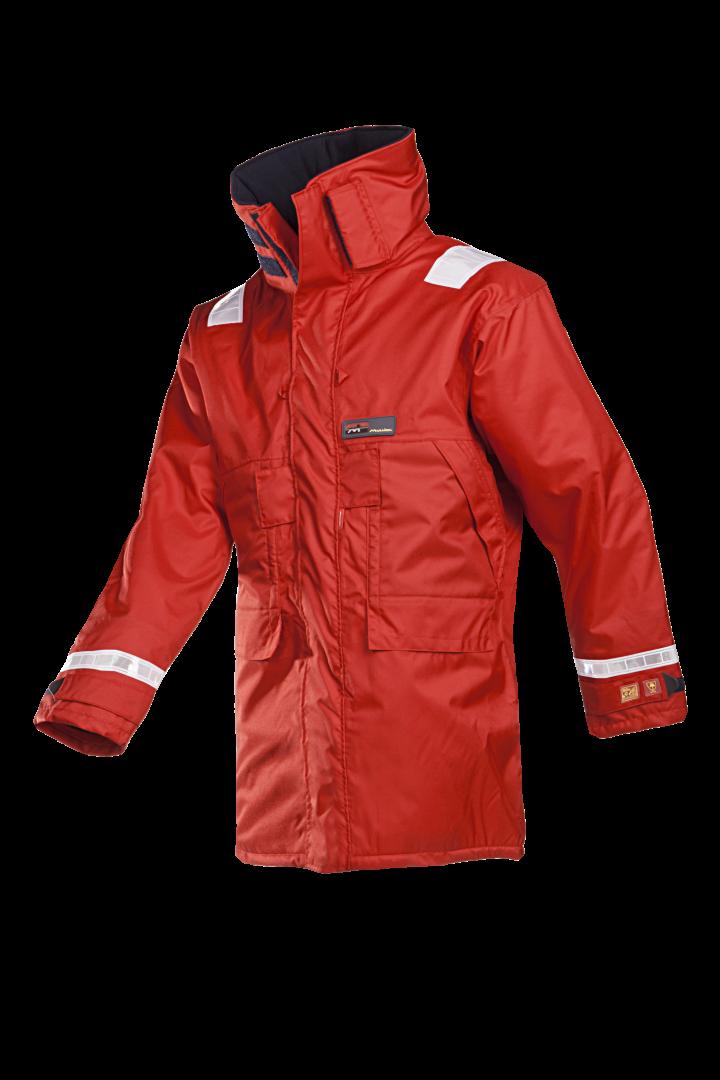 Aquafloat Harness Jacket - Jacket - Bomber