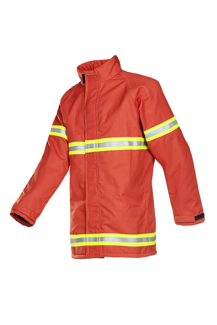 Fire Fighter Intervention Jacket - Jacket - Bomber