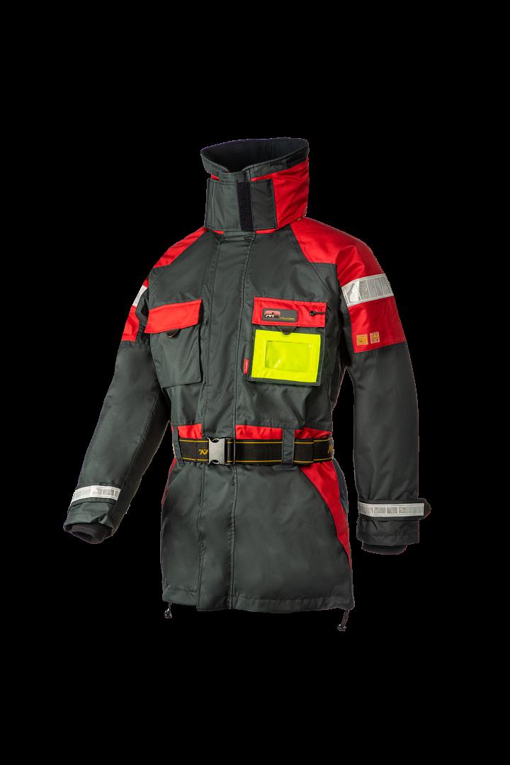 Aquafloat Superior Jacket - Jacket - Bomber