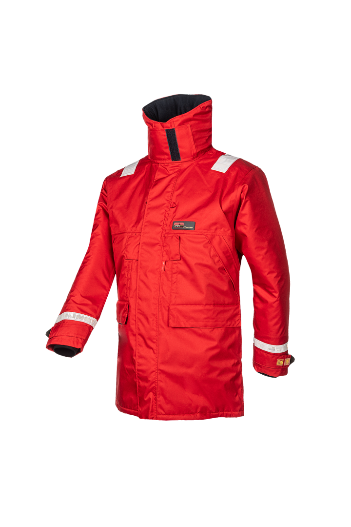Aquafloat Harness Jacket - Jacket - Bomber