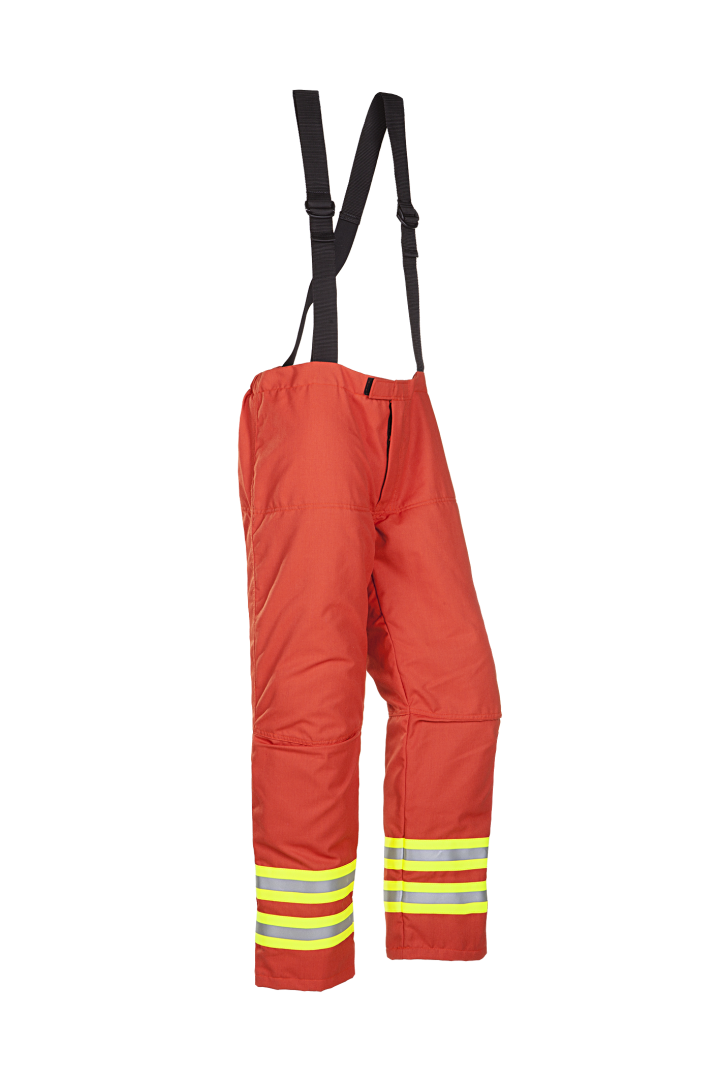 Fire Fighter Intervention Trousers - Trousers
