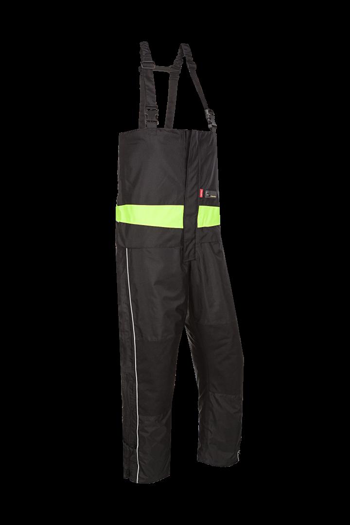 X5000 trousers - Bib & brace