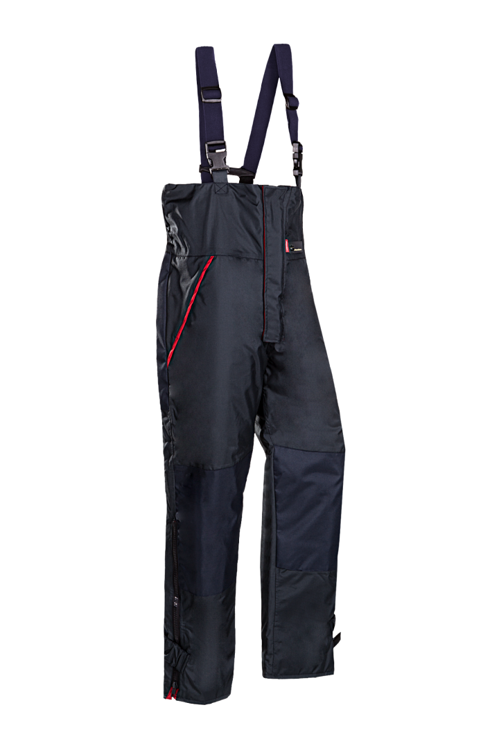 Aquafloat Superior Trousers - Bib & brace