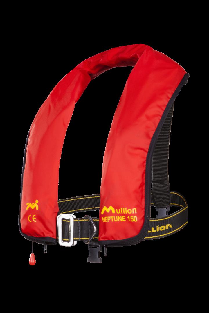 Neptune 150 Regular - Lifejacket