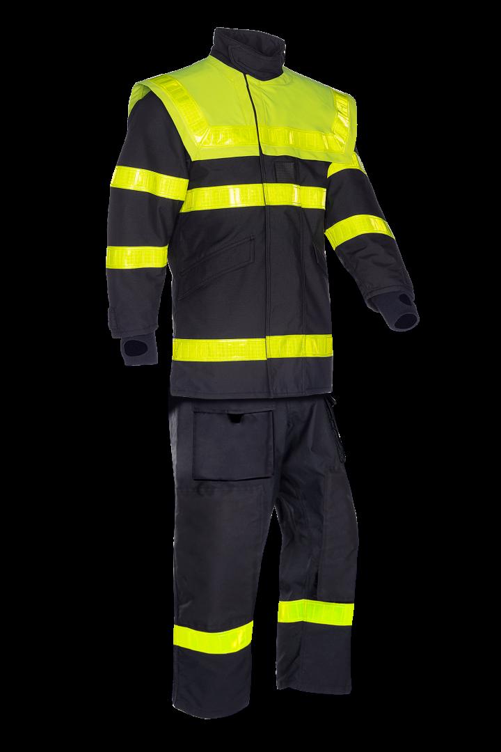 529T Microrip - Jacket SDIS 37