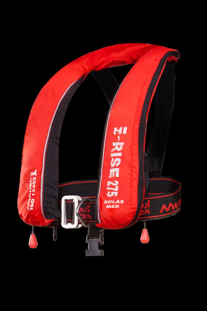 Hi-Rise 275 SOLAS Regular - Lifejacket