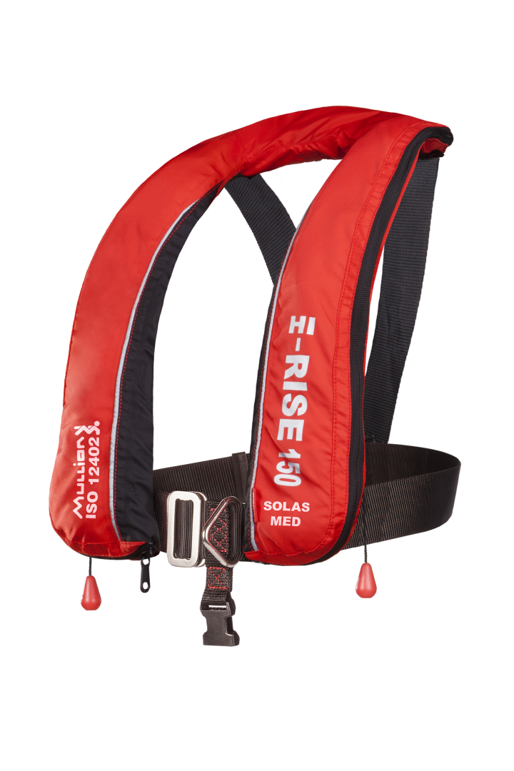 Hi-Rise 150 Solas Regular - Lifejacket