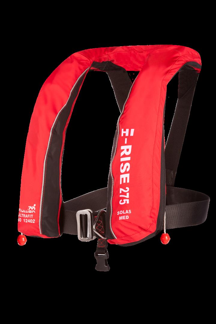 Hi-Rise 275 SOLAS Regular - Ultrafit - Lifejacket
