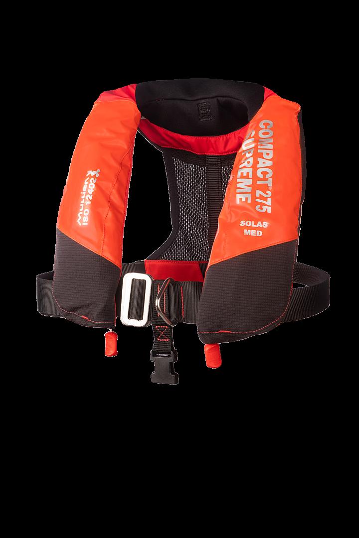 Compact 275 Supreme SOLAS - Ultrafit - Lifejacket