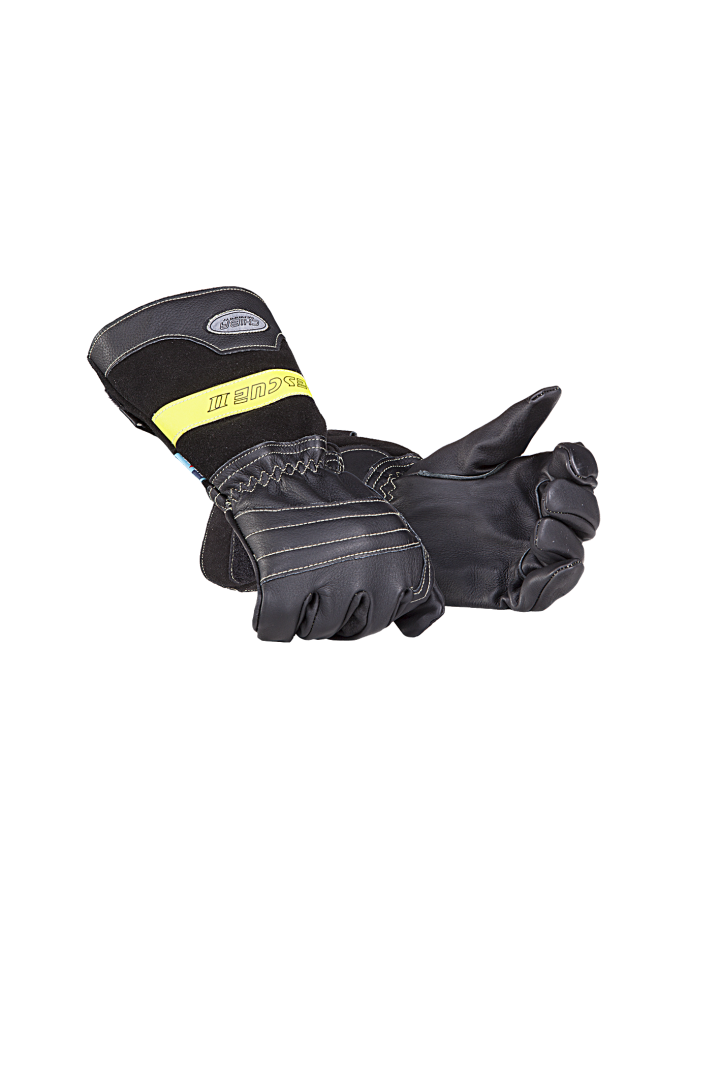Fire Gloves Leather - Gloves