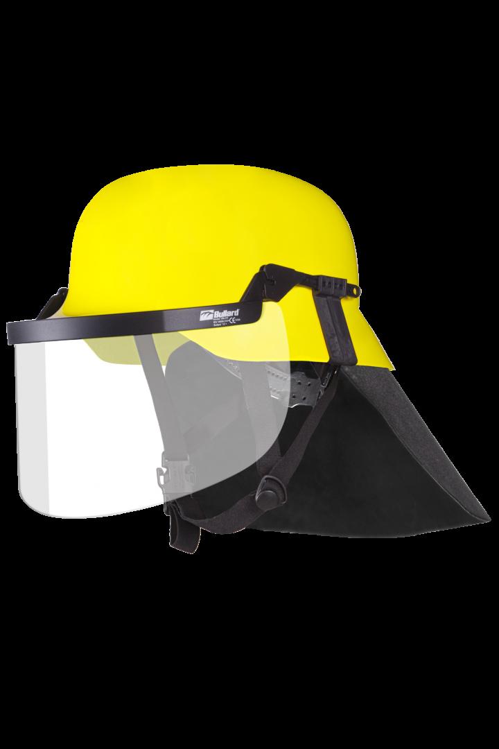 Fire Helmet - Helmet