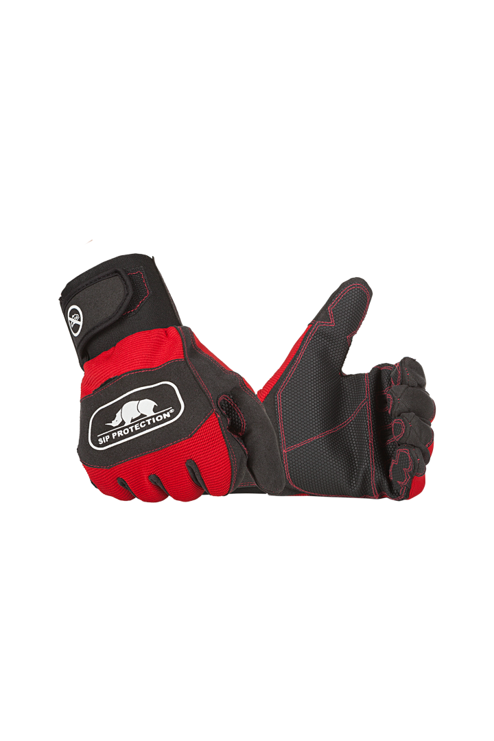 - Gloves