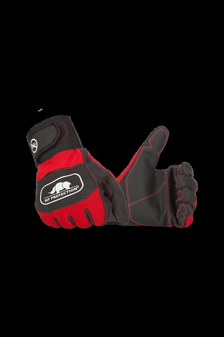 - Handschuhe