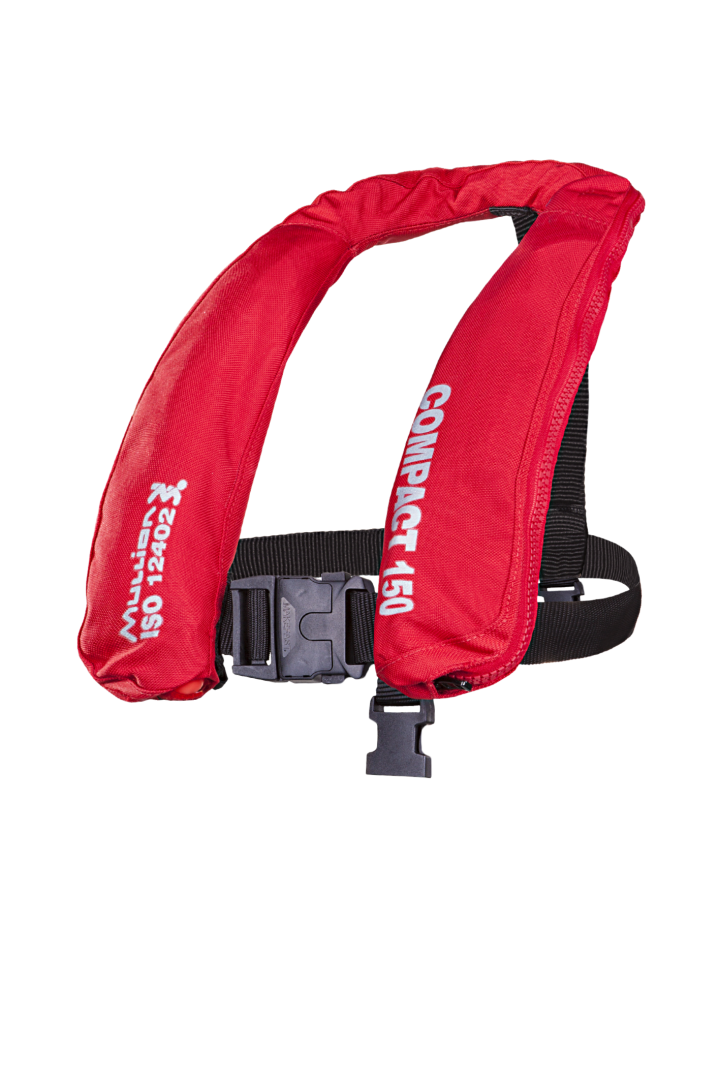 Compact 150 Regular - Lifejacket