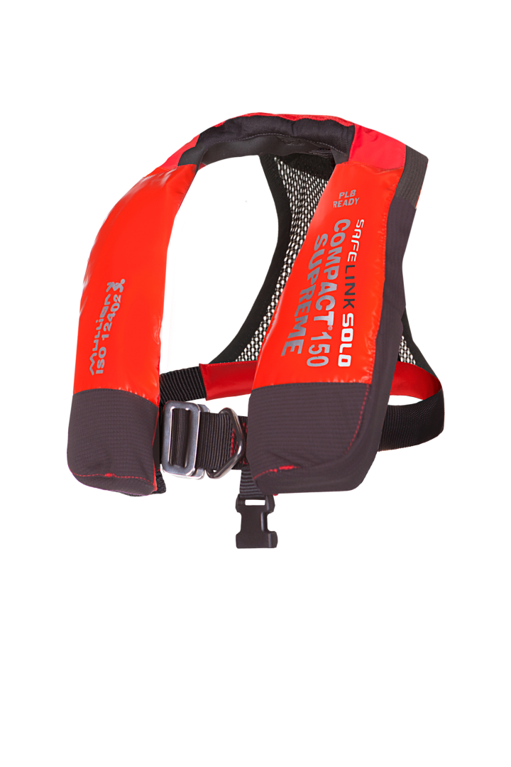Safelink Solo Compact 150 Supreme - Lifejacket