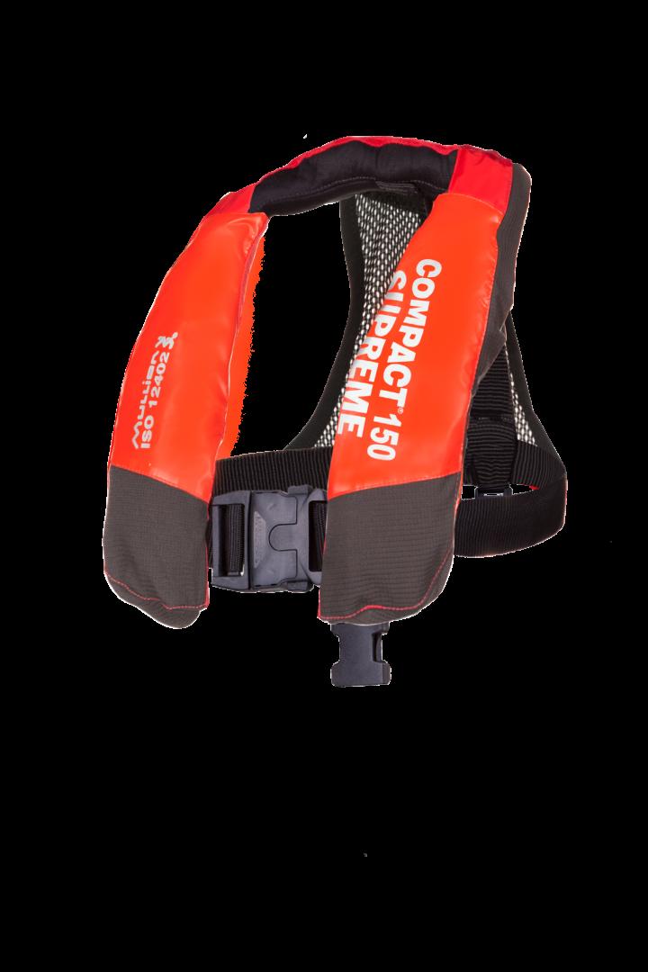 Compact Supreme 150 PB - Lifejacket