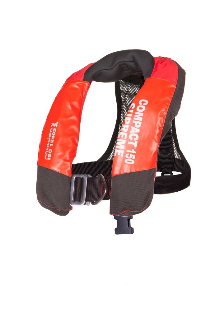 Compact Supreme 150 - Lifejacket