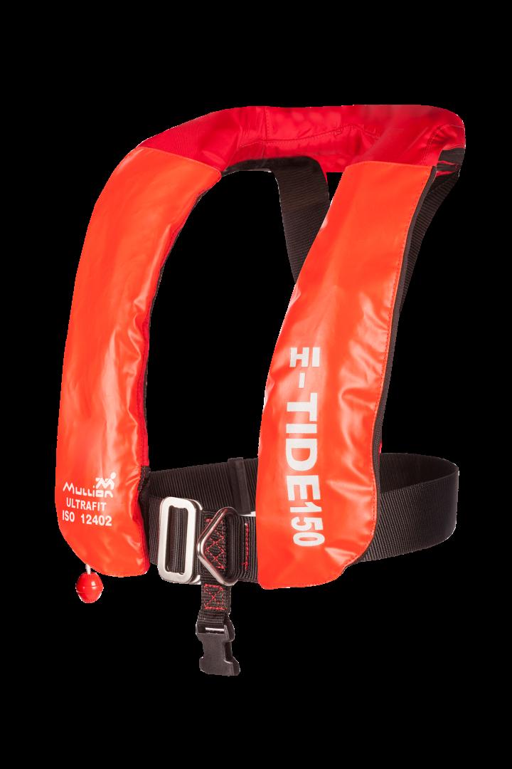 Hi-Tide 150 Wipe Clean - Ultrafit - Lifejacket