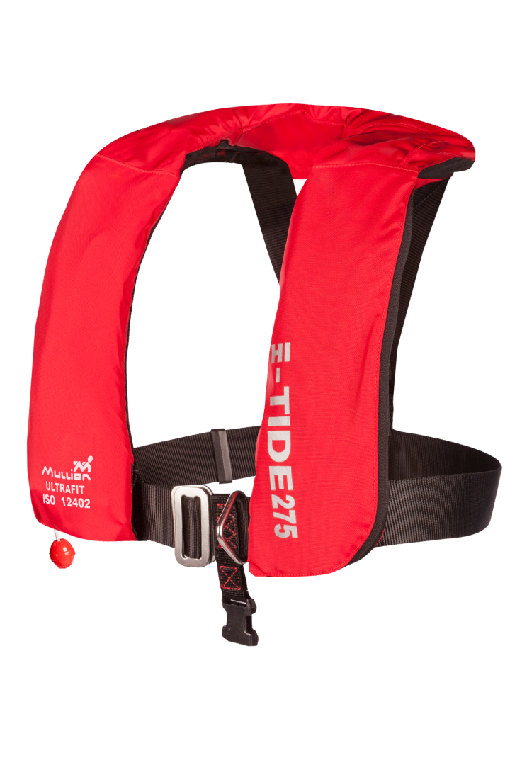 Hi-Tide 275 Regular - Ultrafit - Lifejacket