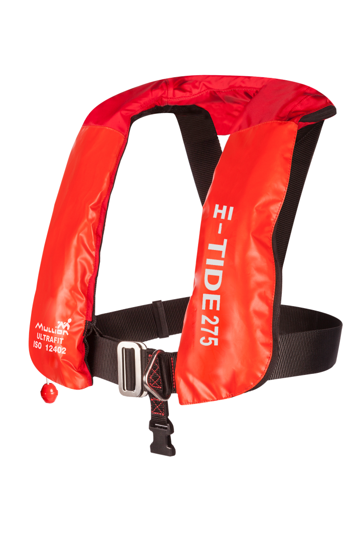 Hi-Tide 275 Wipe Clean - Ultrafit - Lifejacket