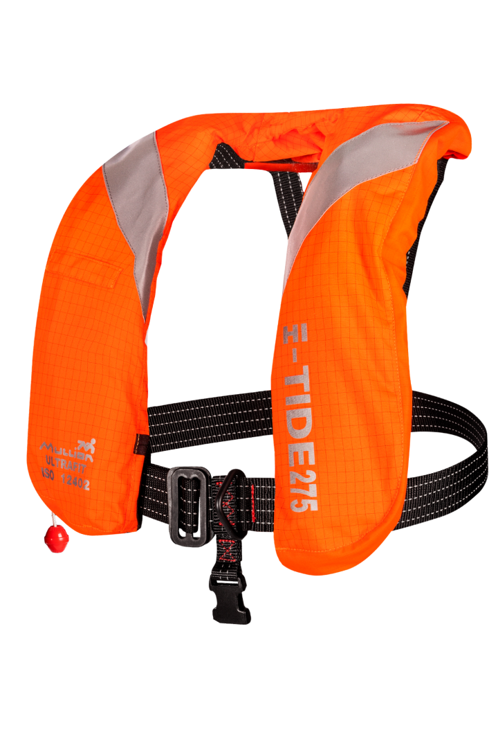 Hi-Tide 275 FR AST - Ultrafit - Lifejacket
